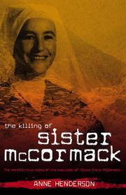 The Killing of Sister McCormack PDF