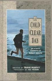 A Cold Clear Day PDF