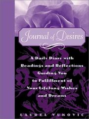 The Journal of Desires PDF