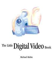 The little digital video book by Michael Rubin