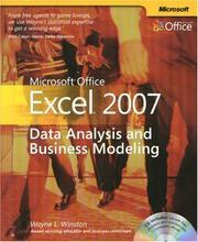 Microsoft  Office Excel  2007 PDF