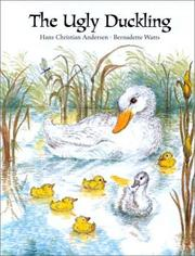 Ugly Duckling by Bernadette Watts