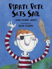 Pirate Pete sets sail PDF