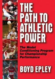 The Path to Athletic Power PDF