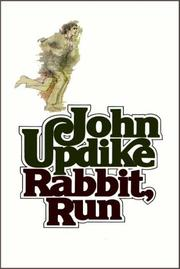 Rabbit, run by John Updike