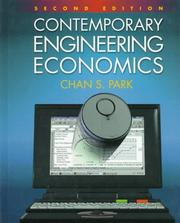 Contemporary Engineering Economics PDF