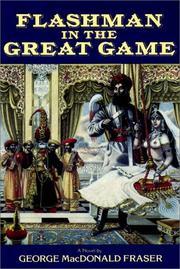 Flashman in the Great Game PDF
