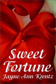 Sweet Fortune PDF