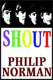 Shout! the Beatles in Their Generation PDF