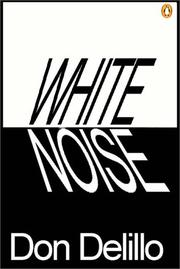 Cover of: White Noise by