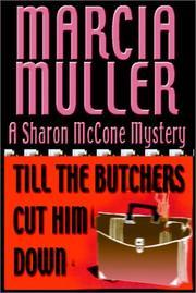 Till the butchers cut him down PDF