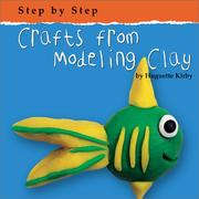 Crafts from Modeling Clay (Step by Step) PDF