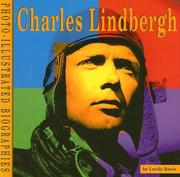 Charles Lindbergh (Photo-Illustrated Biographies) by Lucile Davis