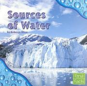 Sources of Water (Water All Around) PDF