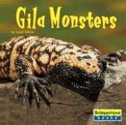Gila monsters by Jason Glaser