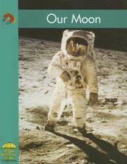 Our Moon (Yellow Umbrella Books) PDF