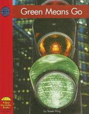 Green means go PDF