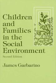 Children and families in the social environment PDF