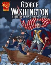 George Washington by Matt Doeden