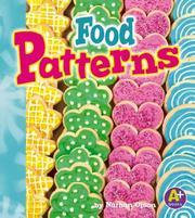 Food Patterns (A+ Books) PDF