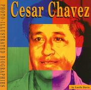 Cesar Chavez by Lucile Davis