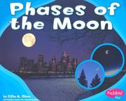 The Phases of the Moon (Patterns in Nature) PDF