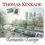 Thomas Kinkade by Thomas Kinkade