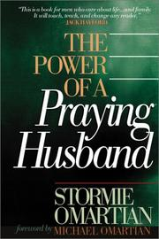 The Power of a Praying Husband (Power of a Praying) PDF