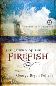 The Legend of the Firefish PDF