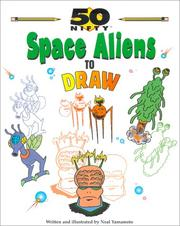 50 nifty space aliens to draw PDF