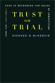 Trust on Trial PDF