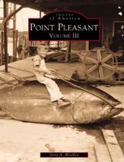 Point Pleasant by Jerry A. Woolley