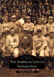 The American League PDF