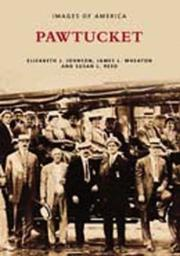 Pawtucket by Elizabeth J. Johnson