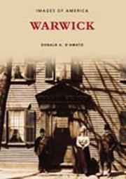 Warwick by Donald A. D'Amato