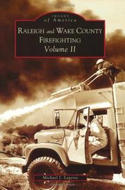 Raleigh and Wake County Firefighting, Vol. 2   (NC) PDF