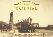 Cape Fear (NC) (Scenes of America) PDF
