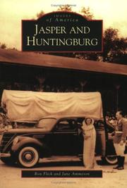 Jasper and Huntingburg by Ron Flick