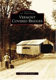Vermont Covered Bridges (VT) PDF