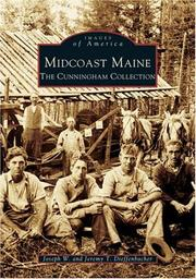 Midcoast Maine by Joseph W. Dieffenbacher
