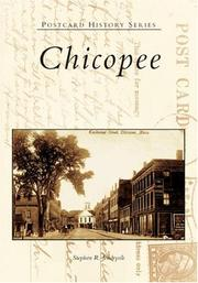 Chicopee by Stephen R. Jendrysik