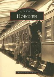 Hoboken by Patricia F. Colrick