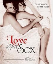 Love after sex PDF