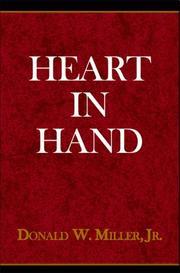 Heart in hand PDF