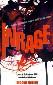 Inrage by Linda Y. Callaghan