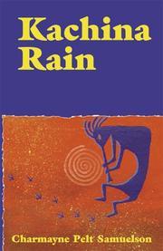 Kachina Rain PDF