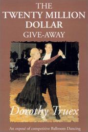 The Twenty Million Dollar Give-Away PDF