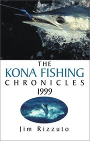 The Kona Fishing Chronicles 1999 PDF
