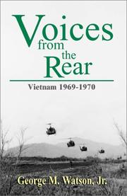 Voices from the Rear PDF