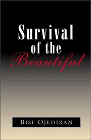 Survival of the beautiful PDF
